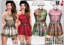 FurtaCor*Giselle Dress