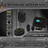 Ironsight Armaments - Combat HUD