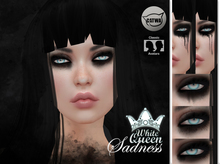 ::White Queen:: - Sadness eyeshadow - catwa