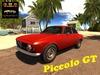 Piccolo GT