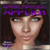 ~JJ~ Portrait Eyes Omega Applier (old movie)