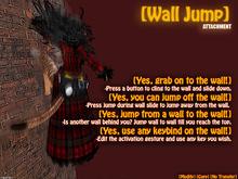 [Theatre] :: Wall Jump Attachment