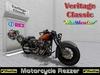"""(PeraTrax) - Motorcycle Rezzer """"Veritage Classic"""" [Multicolor]"""