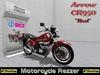 "(PeraTrax) - Motorcycle Rezzer ""Arrow CR950"" [Red]"