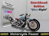 "(PeraTrax) - Motorcycle Rezzer ""Knockhead Bobber"" [Blue 8]"