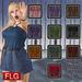 Flg hud lilian mini dress   20 models   mini dress 1