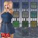 Flg hud lilian mini dress   20 models   mini dress 2