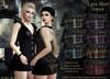 DE Designs - Lyra Skirt Plaid - Fatpack