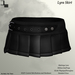 DE Designs - Lyra Skirt - Black