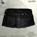 DE Designs - Lyra Skirt - Old Black