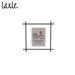 tarte. adventure awaits tape frame poster