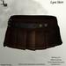 DE Designs - Lyra Skirt - Rust