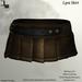 DE Designs - Lyra Skirt - Tan