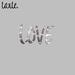 tarte. love marquee