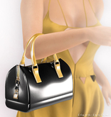 [Black Bantam] Jelly Purse 3 Pack For Buy Now Event