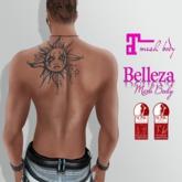 TSB ::: tattoo unisex sole