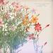 [ keke ] wild lily flowers - fatpack (mesh)