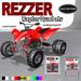 G&D MOTORS Raptor Rezzer