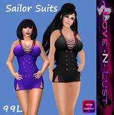 [BBE] Sailor Suits Setsuna and Hotaru