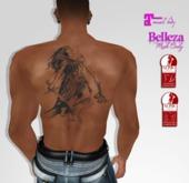 TSB ::: Tattoo woman with sword