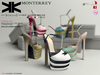 Monterrey :: Shoes :: 10 Colors :: {kokoia}