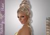 FaiRodis Gina hair light blonde2 + SURPRISE pack