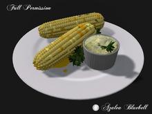 ~AB~ Corn with Butter ~ Full Perm Mesh ~ 1 LI