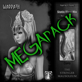 *TSM* Warpath - Series 7 - MEGApack - 16 of 20 left