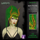 *TSM* Warpath - Series 5 - L.E. Toxic Weaver - 10 of 10 left