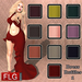 Flg hud carmen dress long   30 models   dress ruffles 1
