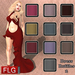 Flg hud carmen dress long   30 models   dress ruffles 2