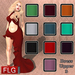 Flg hud carmen dress long   30 models   dress upper 3