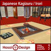 Discount - Japanese Kagizuru, Irori, Fireplace