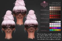 [RA] Undercut HairBase - Lotus