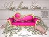Boudoir Piggie Mistress  Chaise Lounge