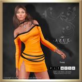 -AZUL- Yves (DEMO)