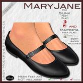 Lindy MaryJane Black