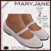 Lindy MaryJane White