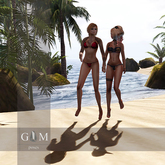 +gemposes+ - Hand in hand -