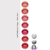 [LAKSHMI]Lipstick Peggy/Matte Basics