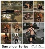 Surrender Poses