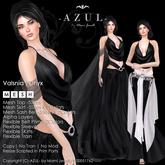 -AZUL- Valsnia /Onyx (MV India/MVW2016)