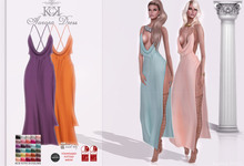 :::KC::: Aurora Dress