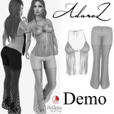 AdoreZ - Taina Top and Pants DEMO*