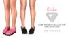 ILLI - [SLink,TMP,Maitreya,Belleza] Erika Sportive Loafers (HUD Driven) - PROMO