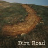 HPMD* Dirt Road - all colors