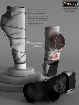 [DEMO] Maniaque Ballet Shoes