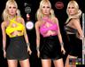 M&M-MYRIKA DRESS-HUD