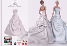 :::KC::: Klaris Gown