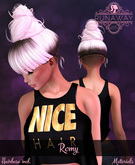 [RA] Romy Hair - Ombres & Roots